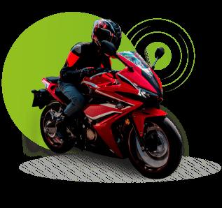 motos segunda mano