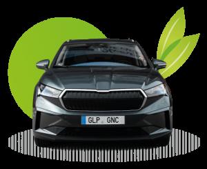 garantias coche gas