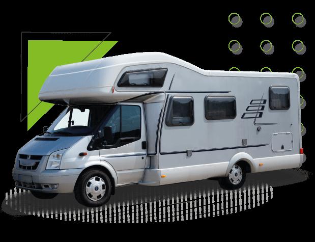 seguro garantia camper
