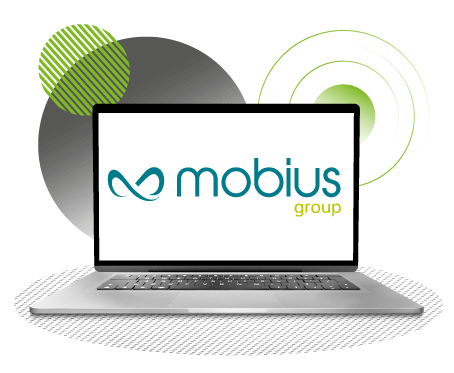 logo mobius group